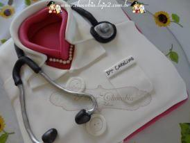 Bolo Medicina Chocobia Aluguel Para Festa Clean Proven 231 Al